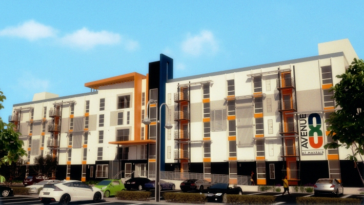 Revamped apartments near move-in day - BusinessDen