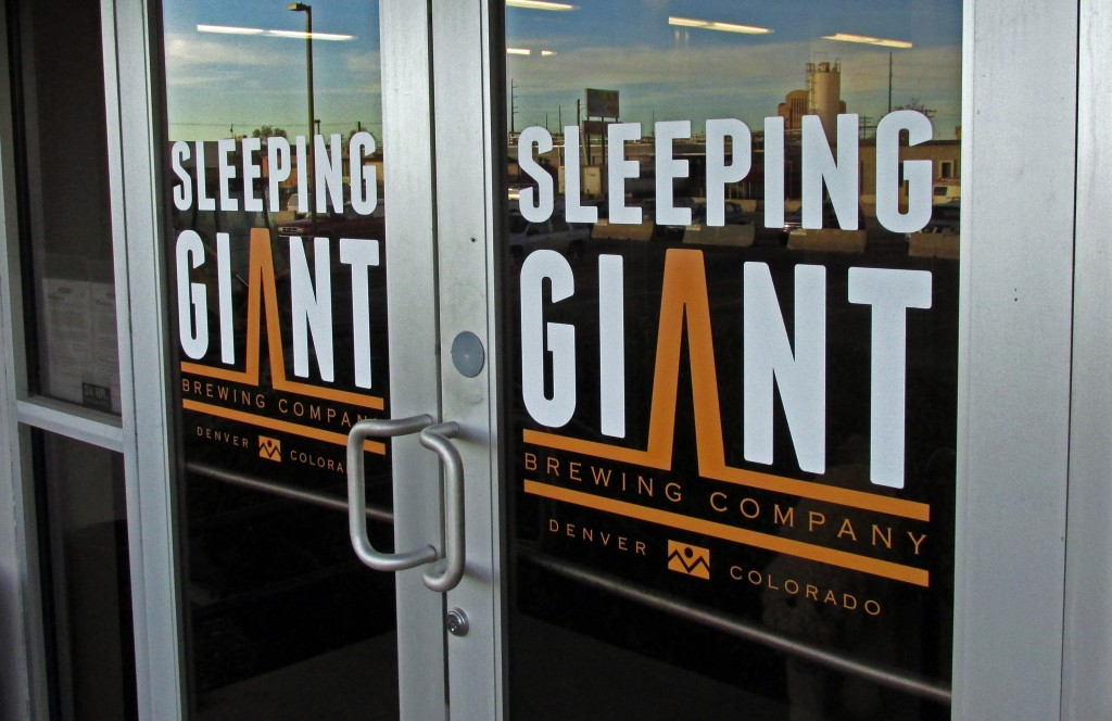 Sleeping Giant will launch next month.