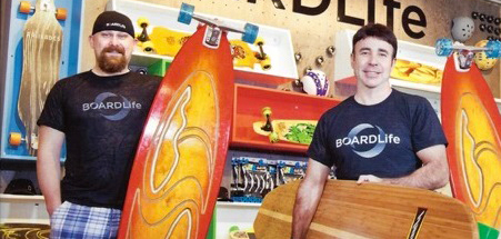 S  Broadway skateboard shop to close - BusinessDen