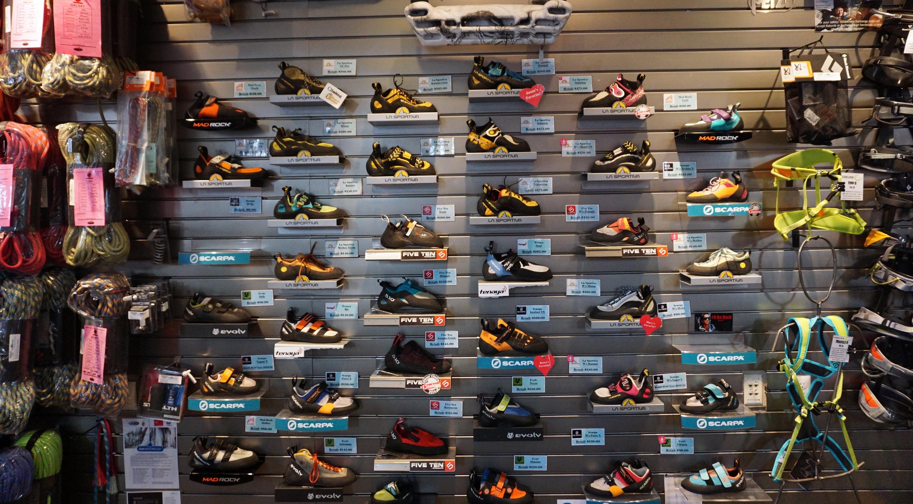 Gear store scales up online retail BusinessDen