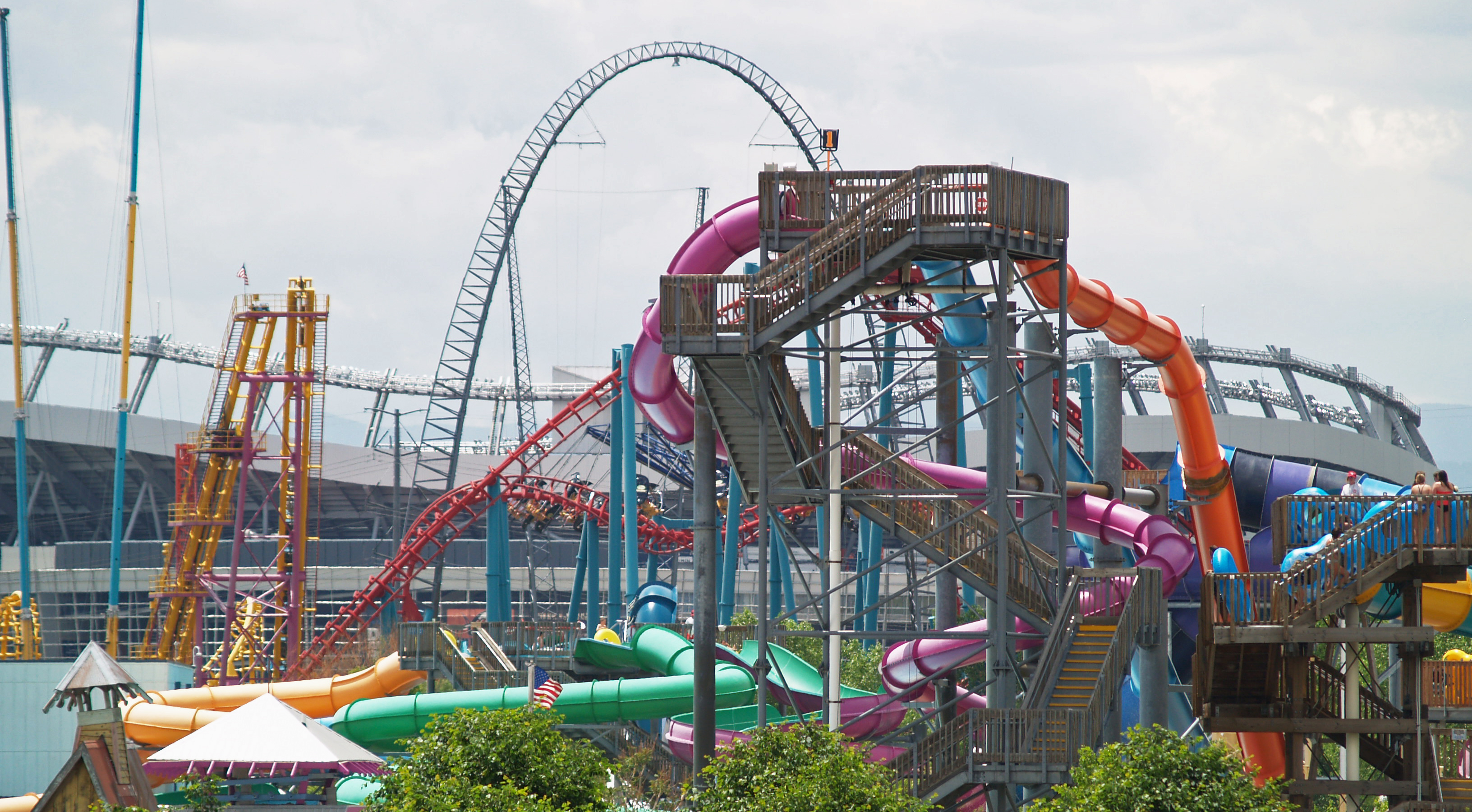 Businessden Buyers Pay 140m For Ticket To Elitch Gardens