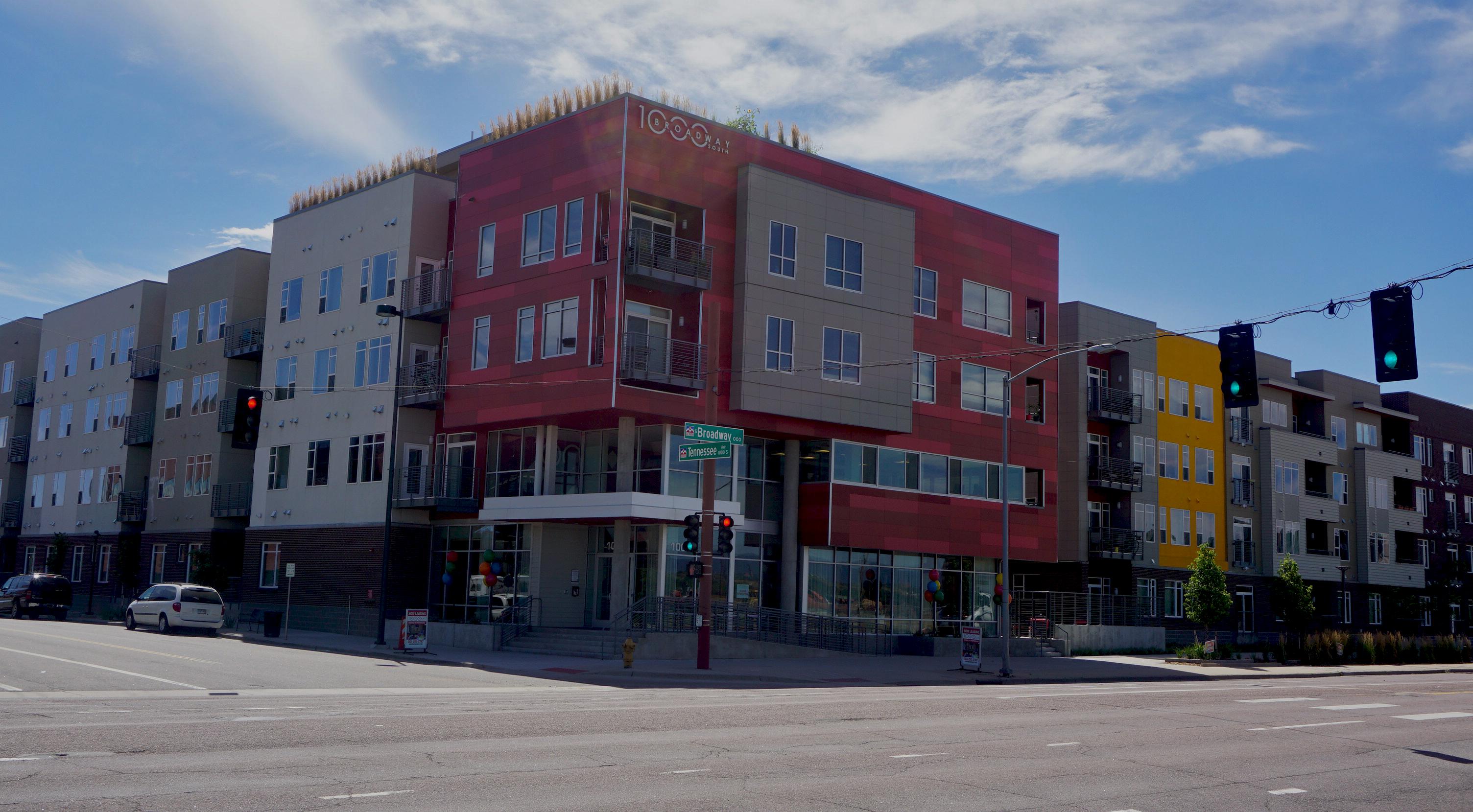 Apartment Complex For Sale Las Vegas