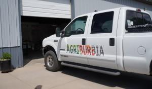 Agriburbia
