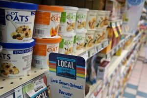 Love Grown Foods products include cereal, oatmeal and granola snacks.
