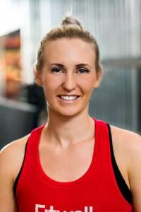 Megan Busby