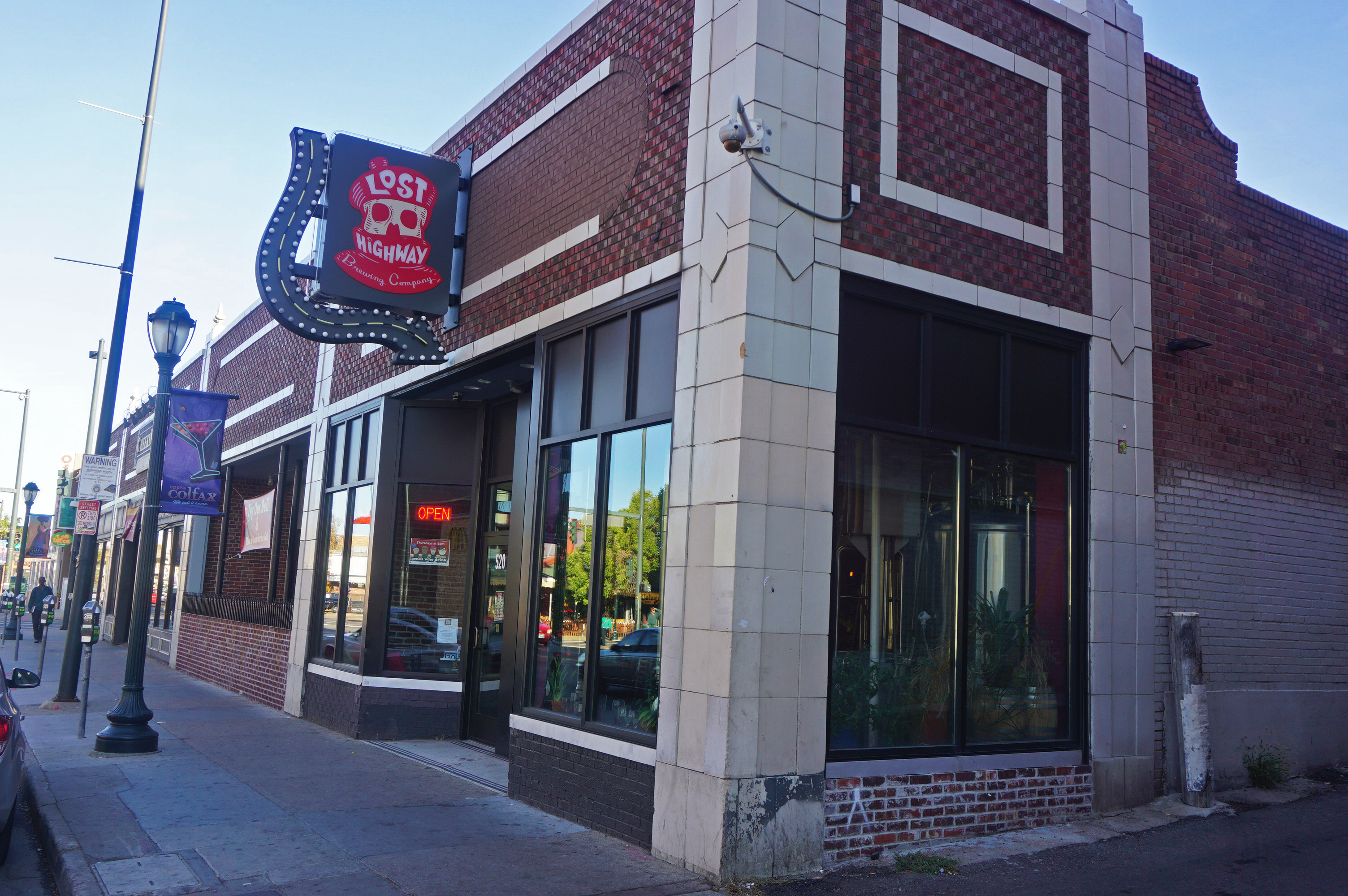 Brewery searches for sour beer testing ground