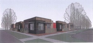 Ability Connection Colorado will build its new school at 13th Avenue and Peoria Street in Aurora.