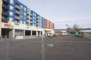 Greystar is planning another apartment complex right next to its Elan Union Station development.
