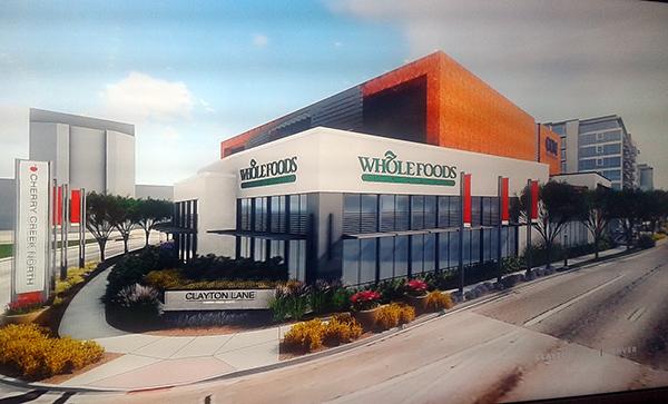 Whole Foods Cherry Creek