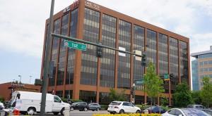 ANB Bank exterior