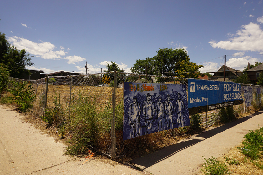 29th avenue site