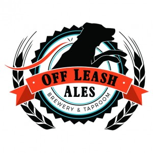 Off Leash Ales logo