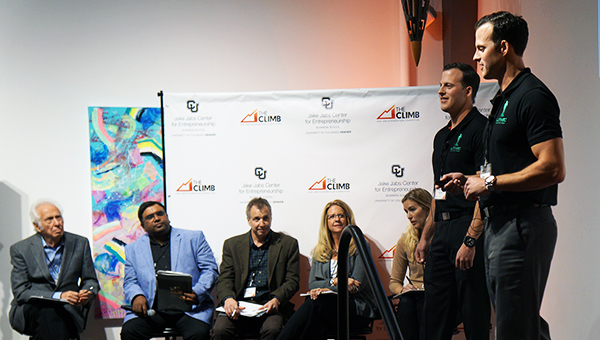 CU Denver awards more than $30K in biz plan contest