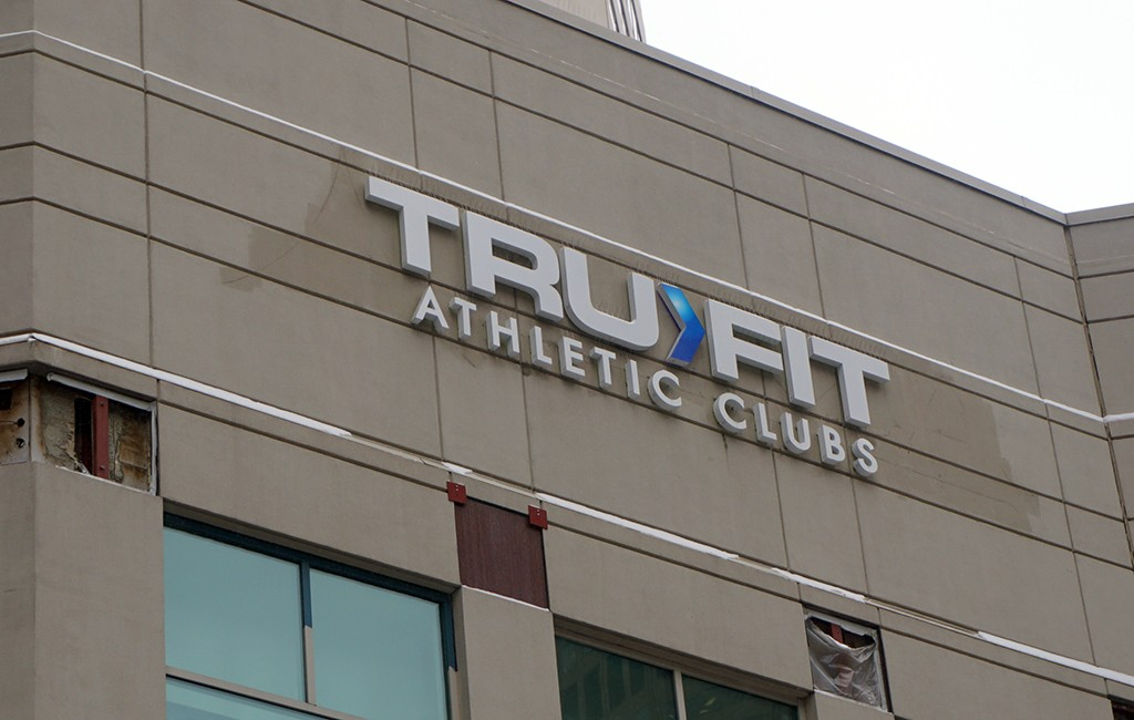 Landlord says Tru Fit owes $123K as fitness chain closes