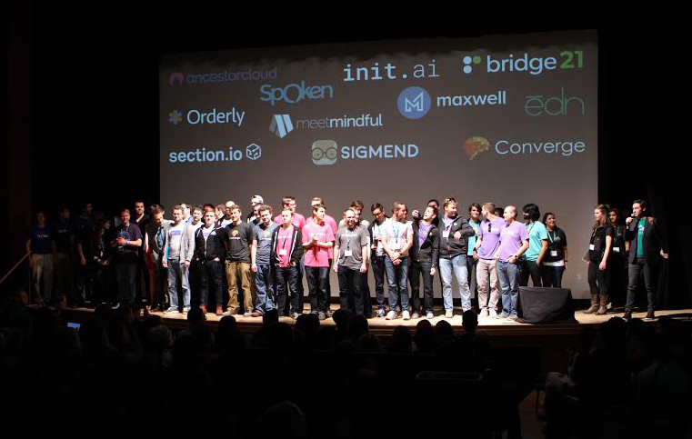 Techstars has graduated 11 classes of startups from its 3-month accelerator. (Courtesy Techstars)