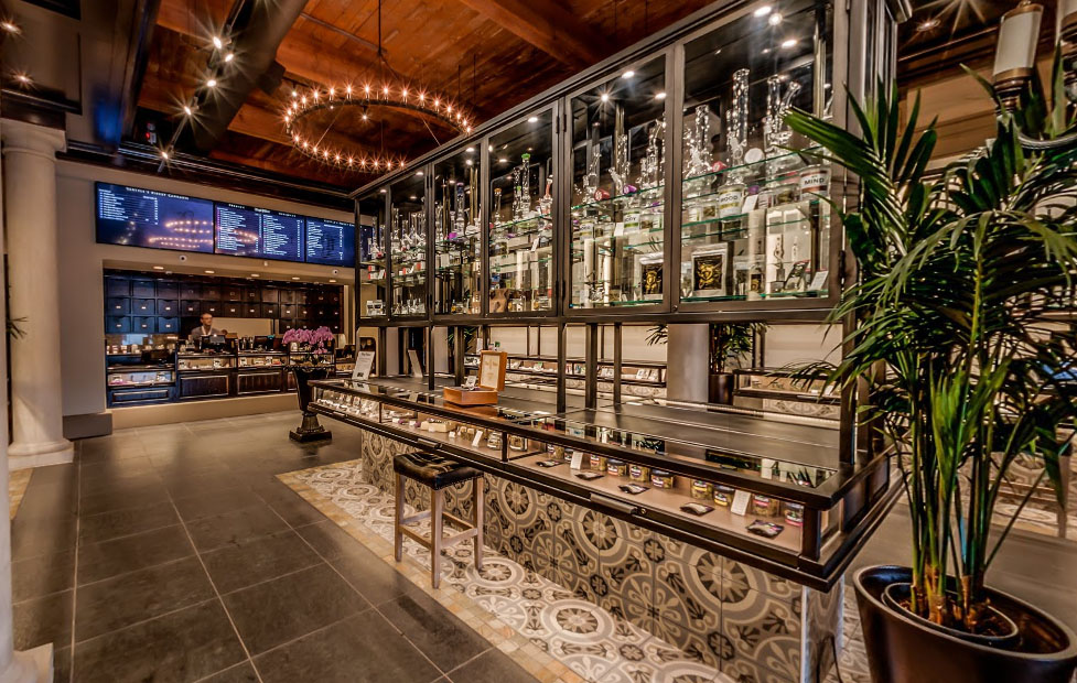 A Diego Pellicer store in Seattle. An outpost opened Tuesday at Federal Boulevard and Alameda Avenue. (Courtesy Diego Pellicer)