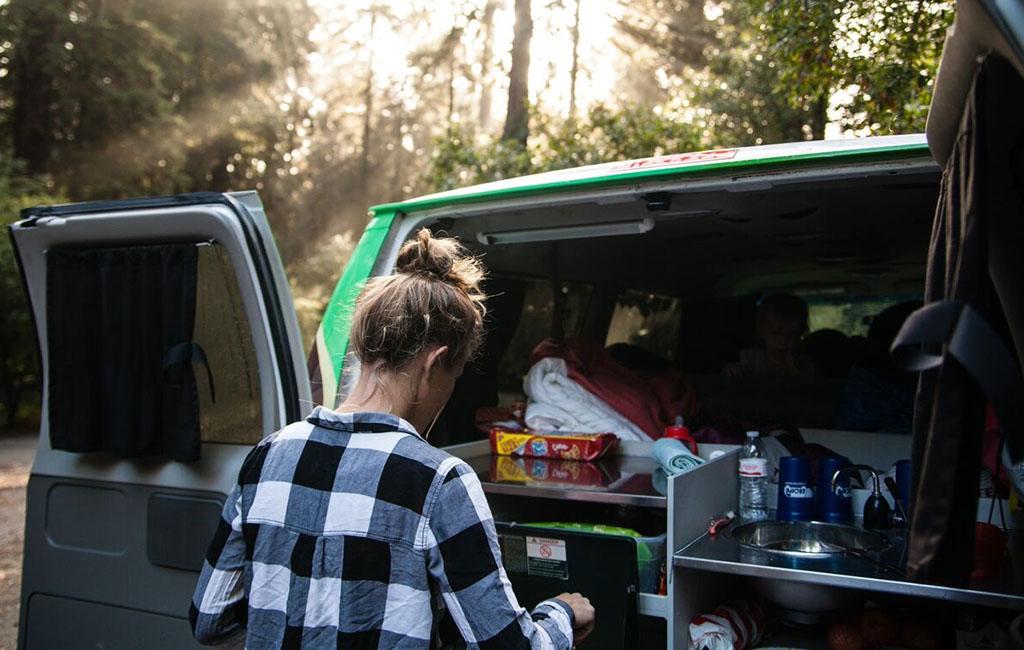 Campervan rental service test drives Denver market - BusinessDen