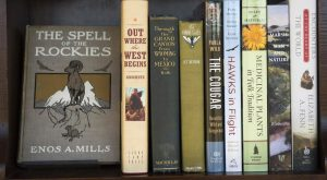 Rocky Mountain Land Library books