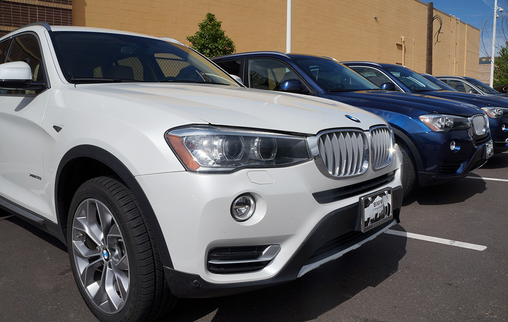 Bmw Dealership Denver >> BMW Brouhaha: motorcycle and car dealer in naming spat ...
