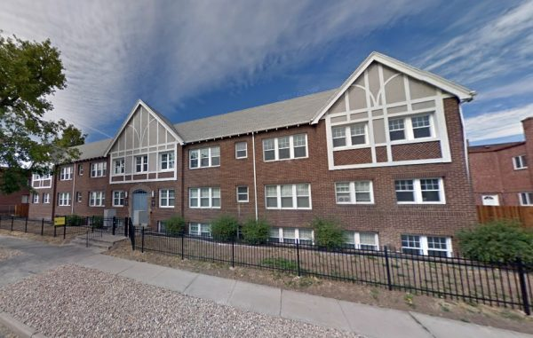 perry St Apts