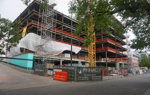 civica building