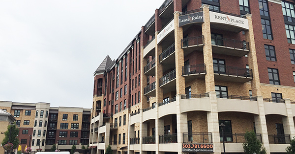 Cherry Hills Apartments Fetch 127m Were Built 3 Years Ago