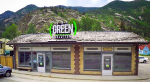 green solution silver plume