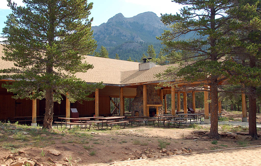 42 Acre Estes Park Camp Property Hits The Market Businessden