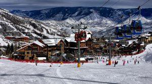 snowmass resort