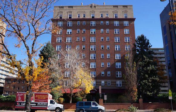 colburn apartments
