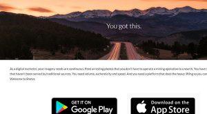 shotzr website