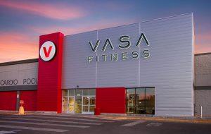 vasa building - aurora