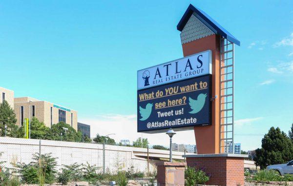 atlas sign