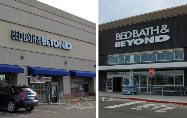 bed bath beyond stores