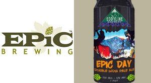epic and eddyline logos