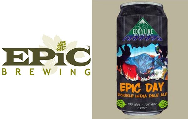 epic and eddyline logos