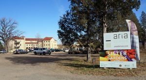 marycrest campus