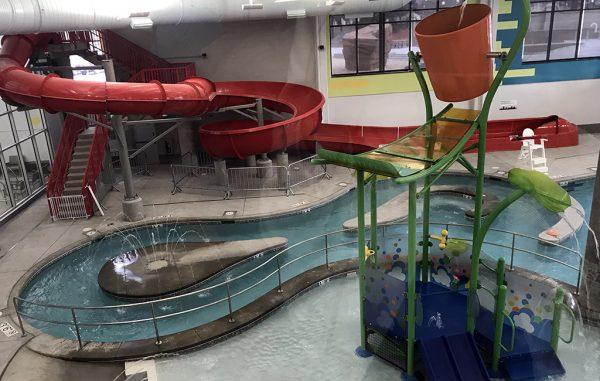 carla madison pool