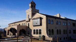 mirador at tennyson building