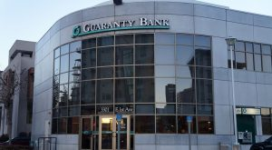 guaranty bank branch