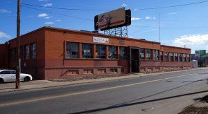 globeville warehouse