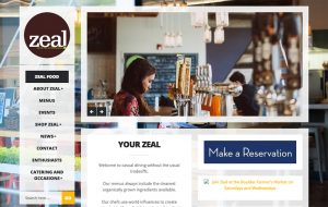 zeal website