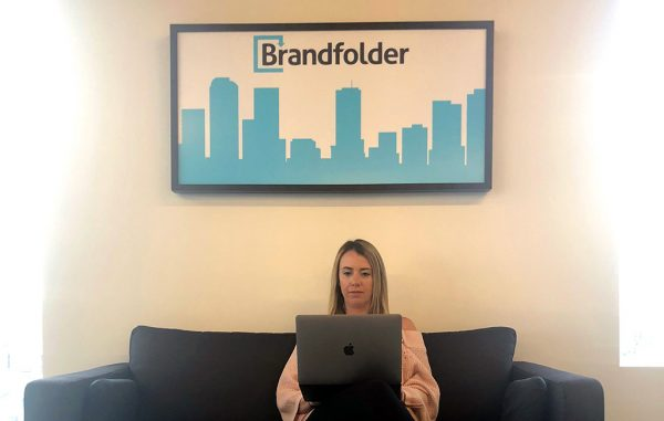 brandfolder office