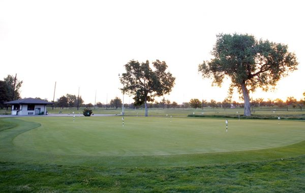 overland park golf course