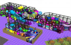 kidspace rendering