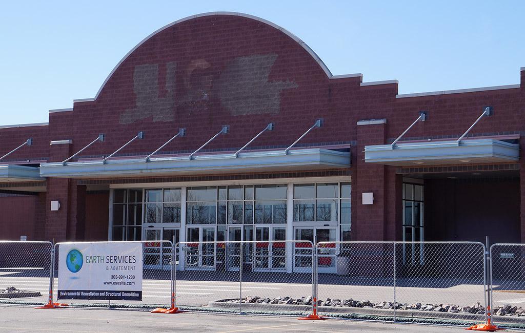 Former Denver Kmart readies for redevelopment - BusinessDen
