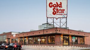 gold star building