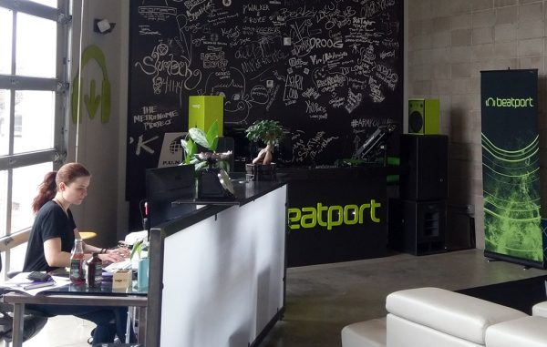 beatport office