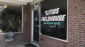 citius fieldhouse
