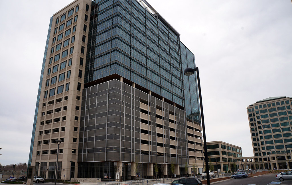 Cigna moving office from DTC to Colorado Blvd  - BusinessDen